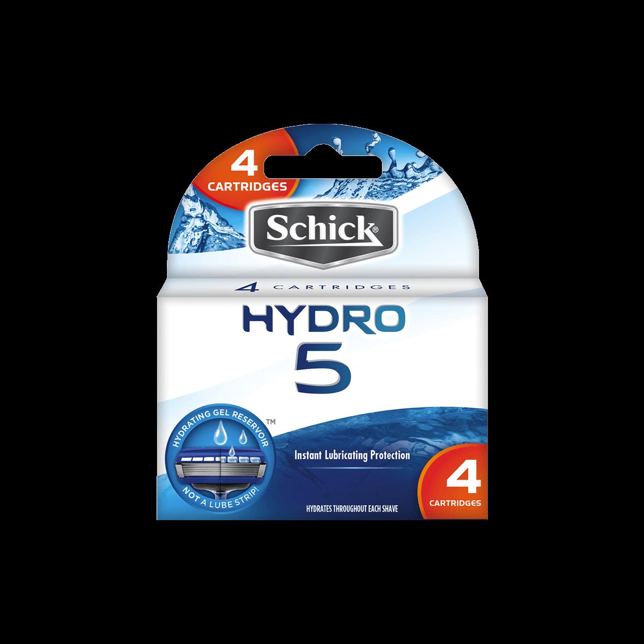 Hydro® 5 Blade Refills