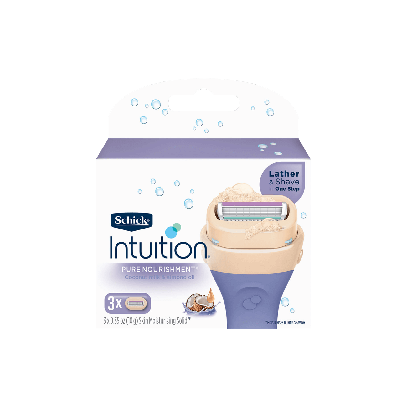 Intuition® Pure Nourishment Refills
