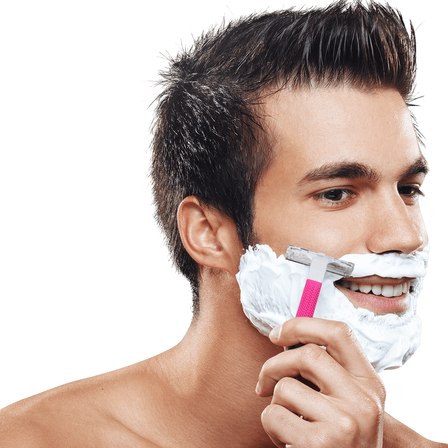 Men's razors, women's razors. What's the difference?