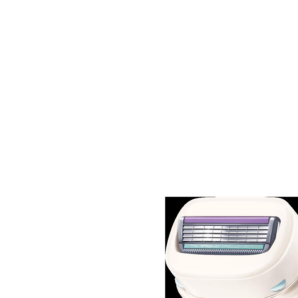 Unique skin conditioning solid